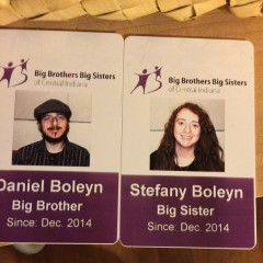 Our Big ID Badges