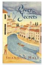 River Secrets Book Cover